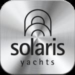 Solaris metal trasparente